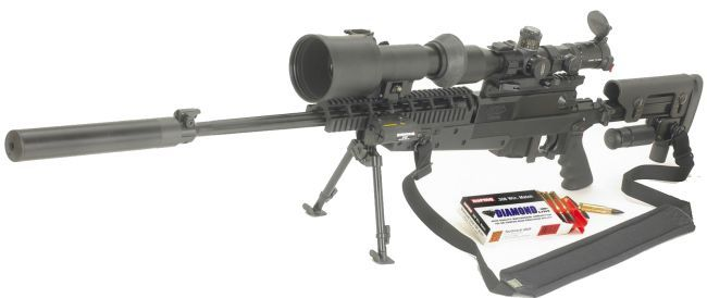Military Sniper Rifles 308 | www.pixshark.com - Images ...