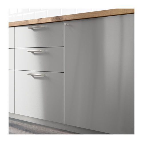 Ikea Grevsta Grevsta Door Stainless Steel Ikea | Kitchen | Steel
