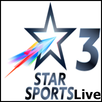 Star Sports 3 Live Star Sports Live Sports Live Cricket Watch Live Cricket