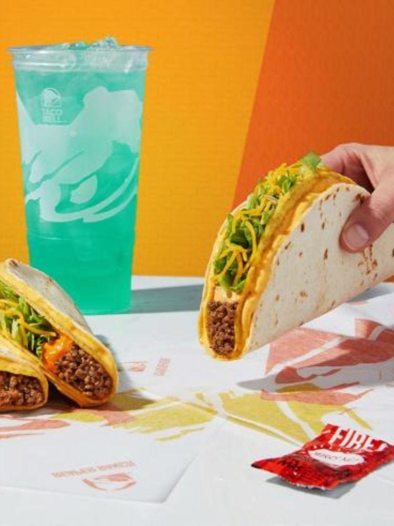 Taco Bell Secret Menu Items Secret Menu Taco Bell Secret Menu Taco Bell