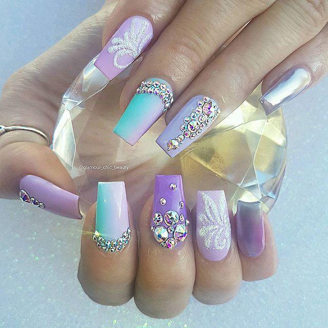 Pinterest | Uñas | Pinterest | Diseños de uñas, Arte de uñas y Uñas ...