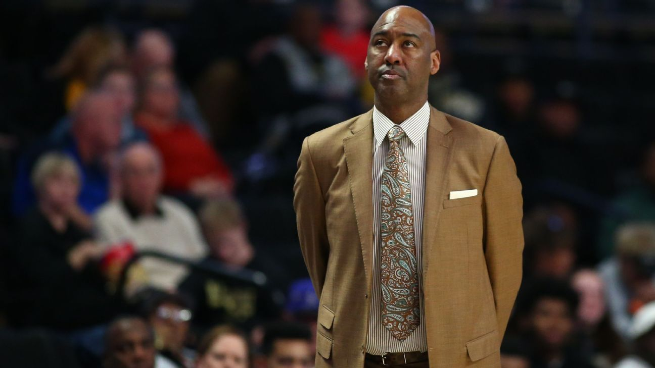Whom Wake Forest could hire to replace Danny Manning in