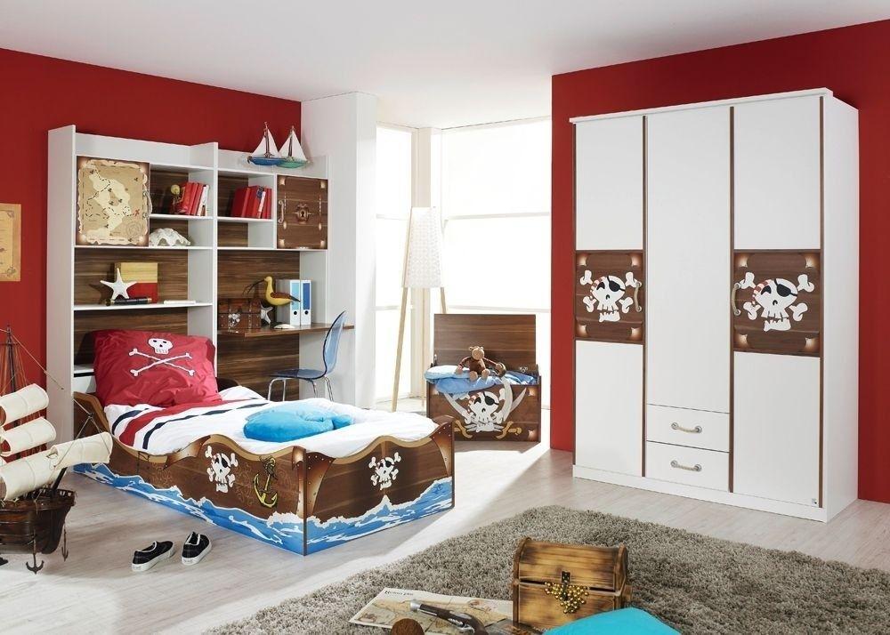 Rauch Babyzimmer ~ Kinderzimmer komplett drake mit piratenmotiv 8353. buy now at