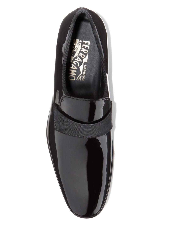 Double monk strap shoes, Loafers men