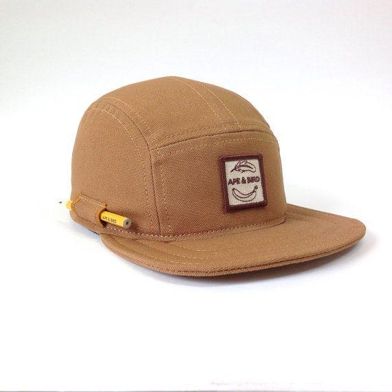 Handmade 5 Panel Hat Baseball Cap Snapback Trucker Hat Five Etsy 5 Panel Cap Ente