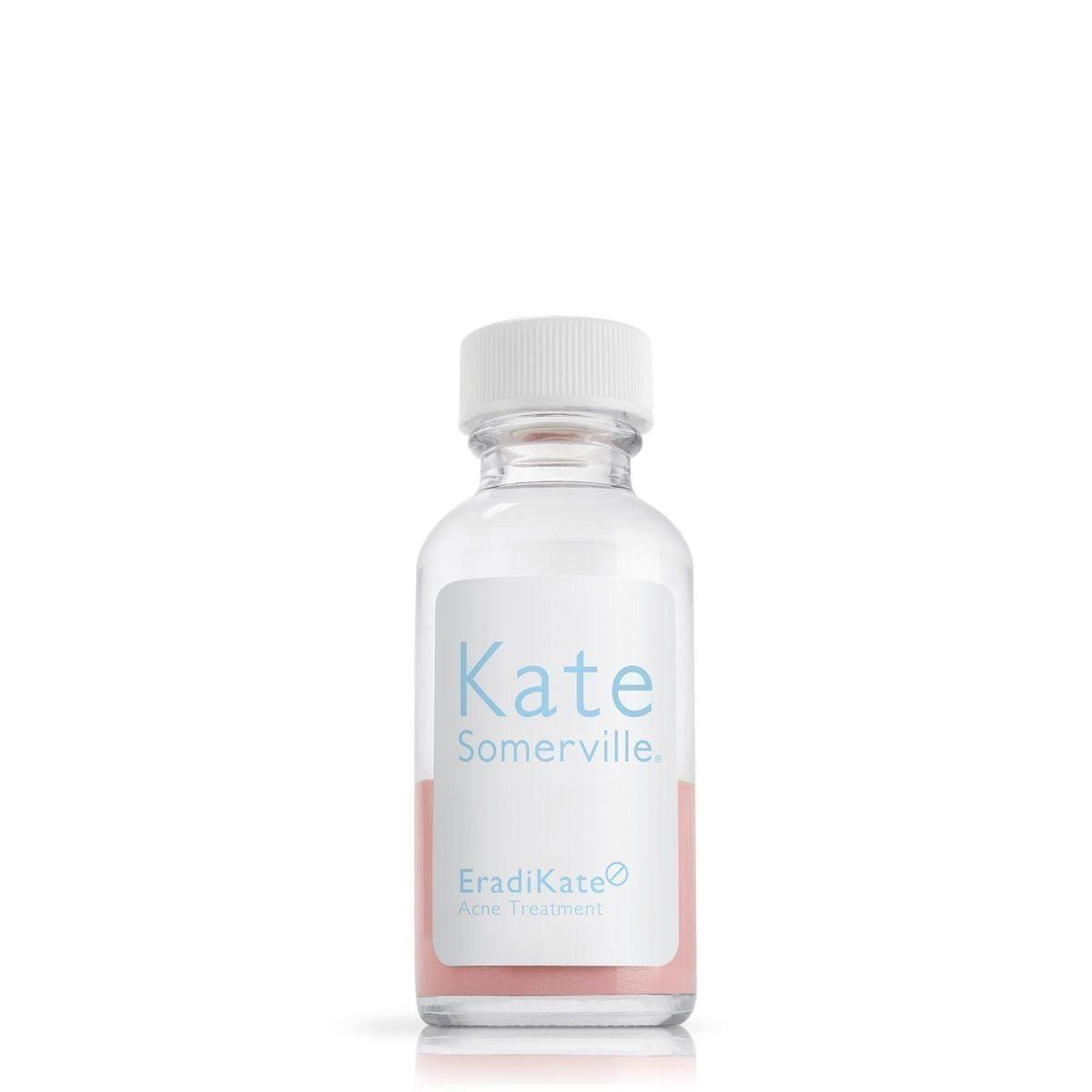 Eradikate try acne treatments kate somerville