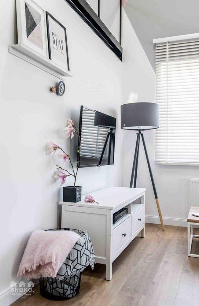 AVEC DU ROSE | Dream house/aparment | Deco, Déco salon, Decoration