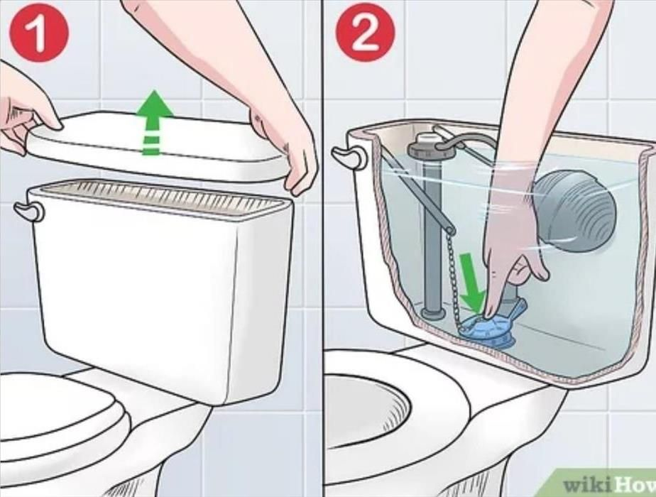 What To Do If Your Toilet Overflows… Act Quick! in 2020