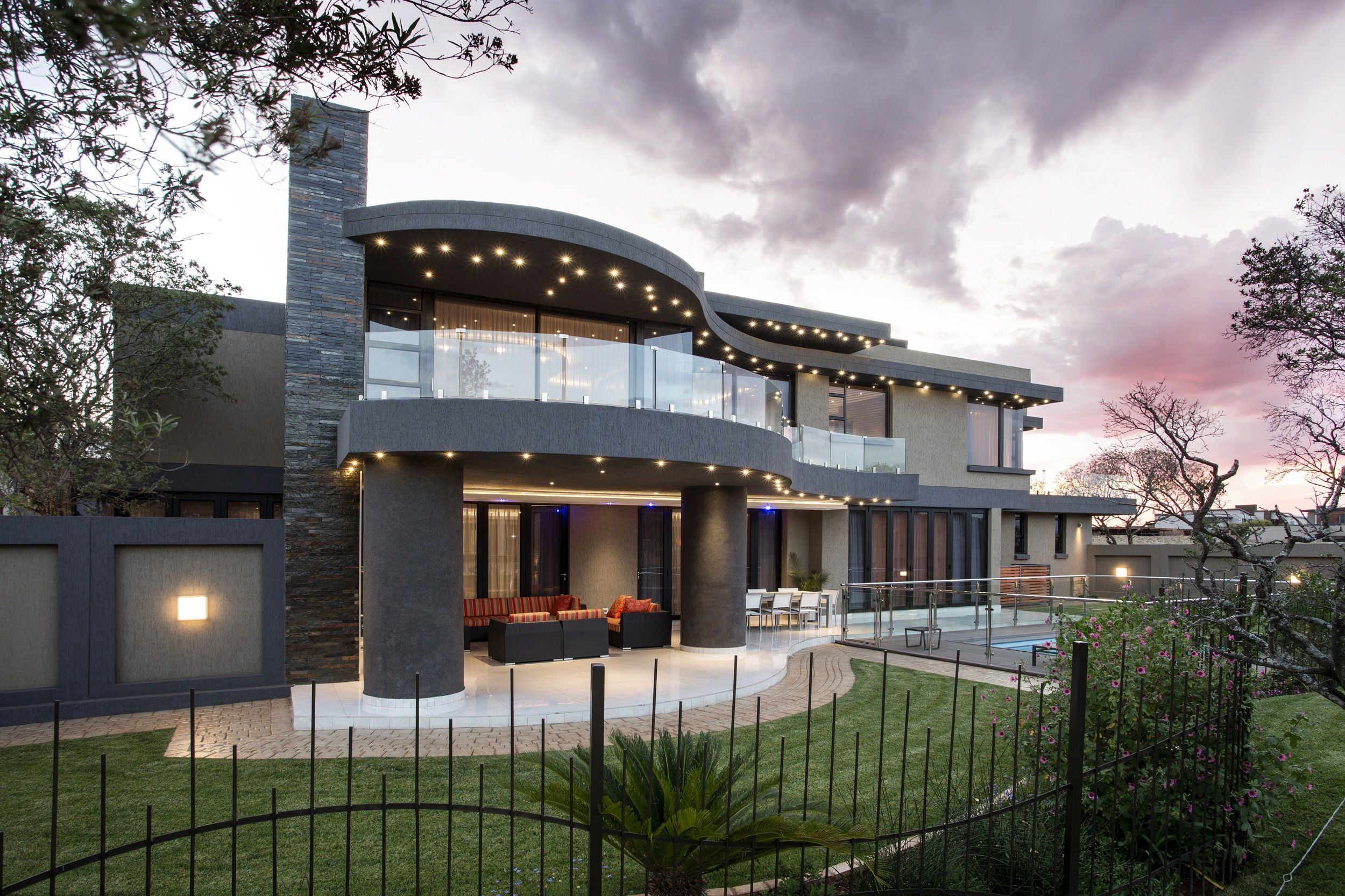 Exterior | House Harris | Residential Architecture | FM Architects # Architecture #design #dreamhome
