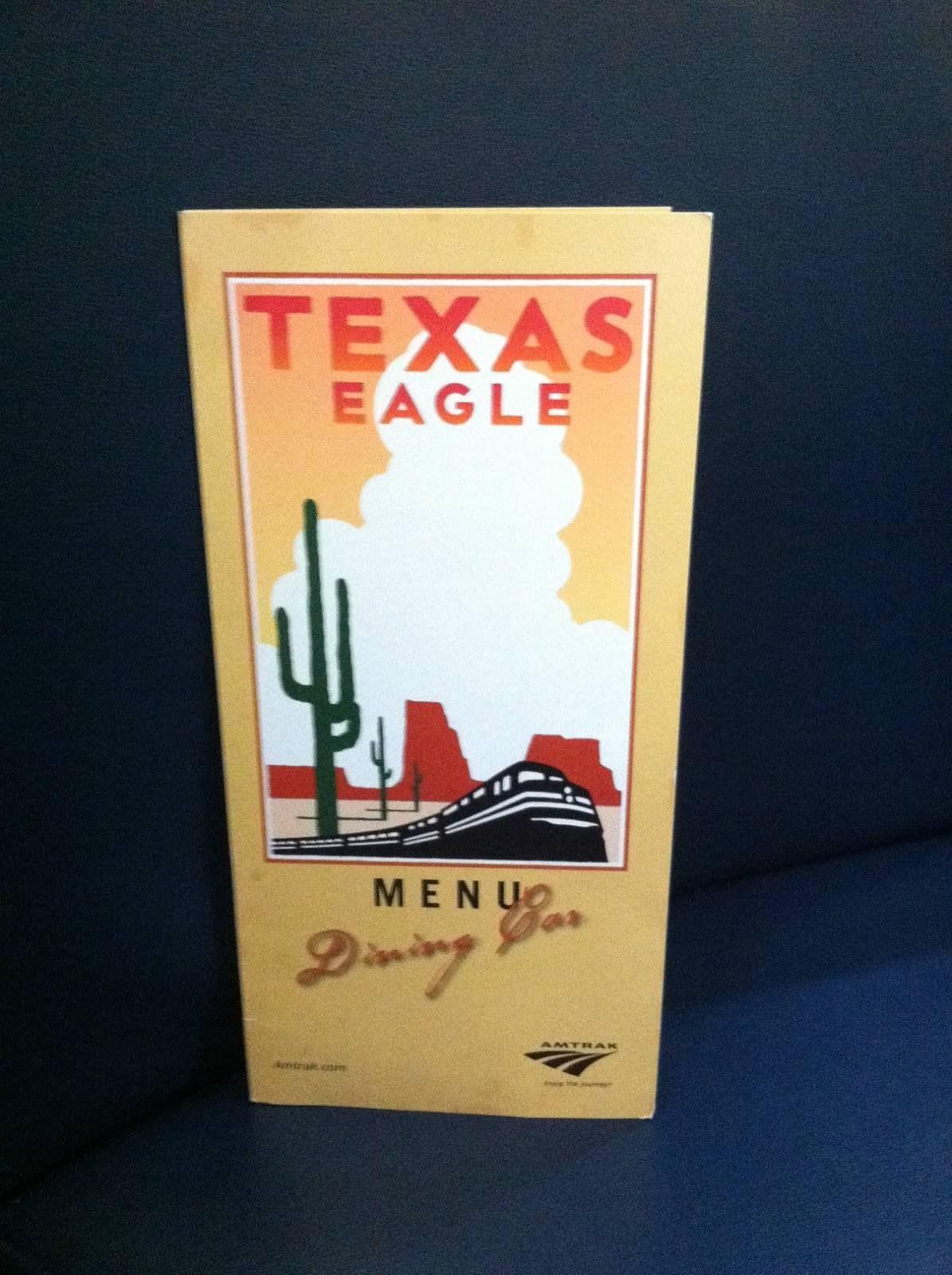 Pin by Debbie Forsgren on Amtrak Texas Eagle Book cover