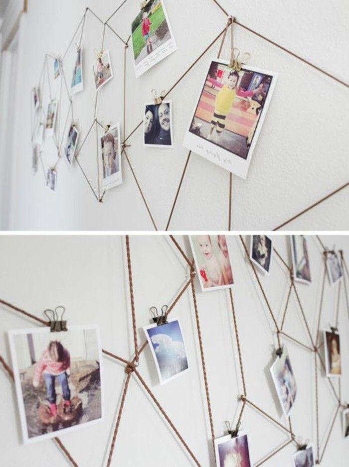 120 idées pour la chambre d\u0027ado unique! Room, Decoration and Room