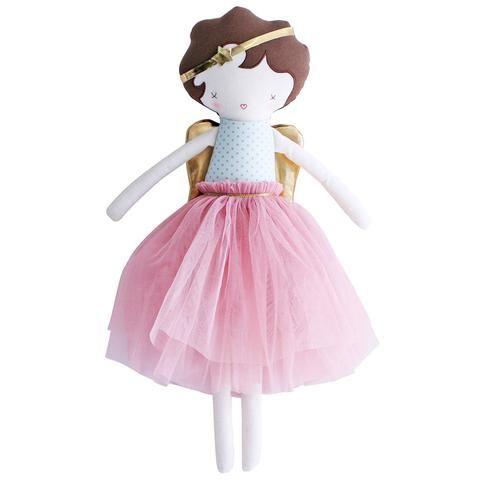 Alimrose | Angel Doll in Blush