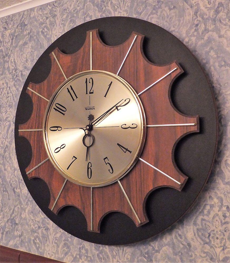 Pin On Mid Century Clocks
