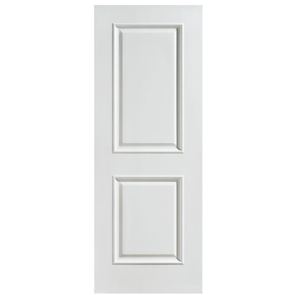 Visit the home depot to buy masonite palazzo capri in composite white smooth panel left hand inswing prehung door with flat jamb also  square solid rh za pinterest