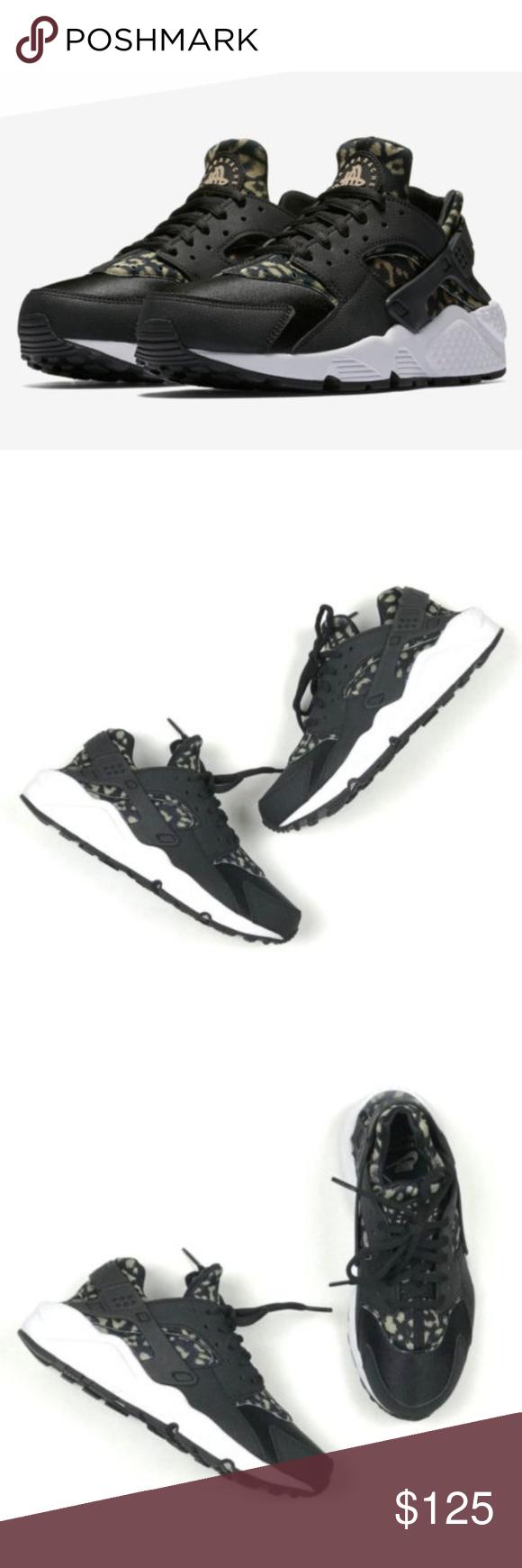 433df76a998 New Nike Air Huarache Leopard Print Sneakers NIB New Nike Air Huarache  women s 6.5 leopard print sneakers shoes. new with box Nike Shoes Sneakers