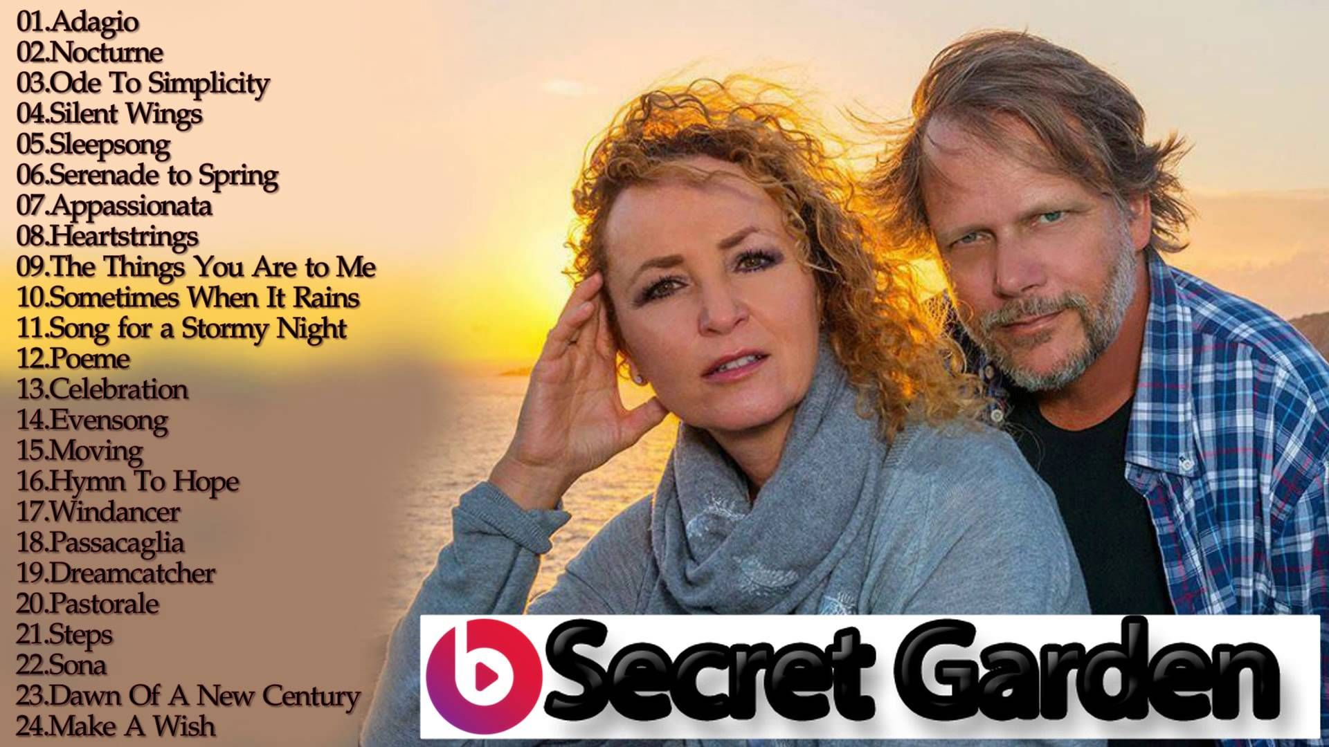 Secret Garden Greatest Hits Album Best Of Secret Garden