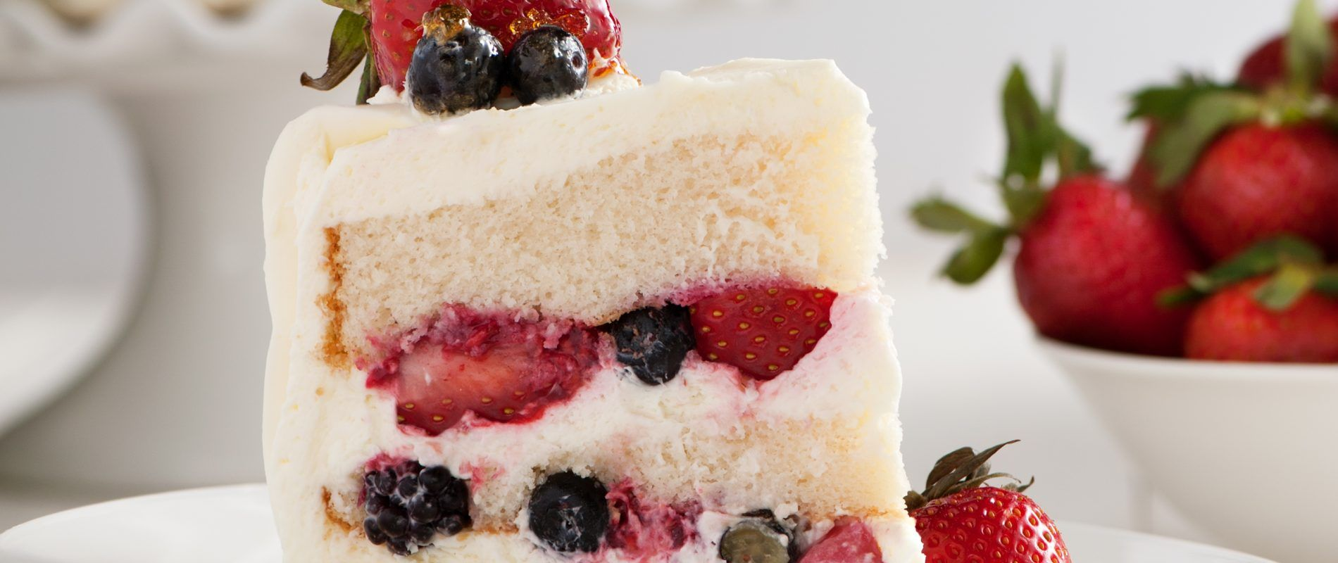 Berry gentilly lace cake recipe rouses supermarkets