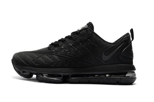 9940eea53908 New Arrival Nike Air VaporMax 2018 2019 All Black