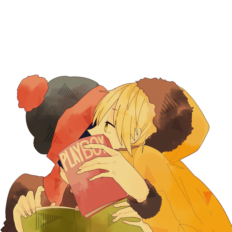 South Park/#1899731 - Zerochan   Stenny ♥