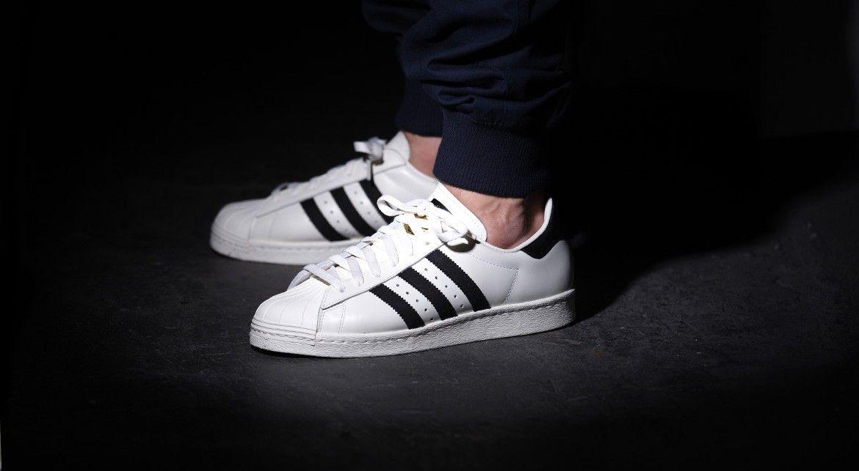 adidas Superstar 80s Deluxe OG | Mode adidas, Adidas, Adidas