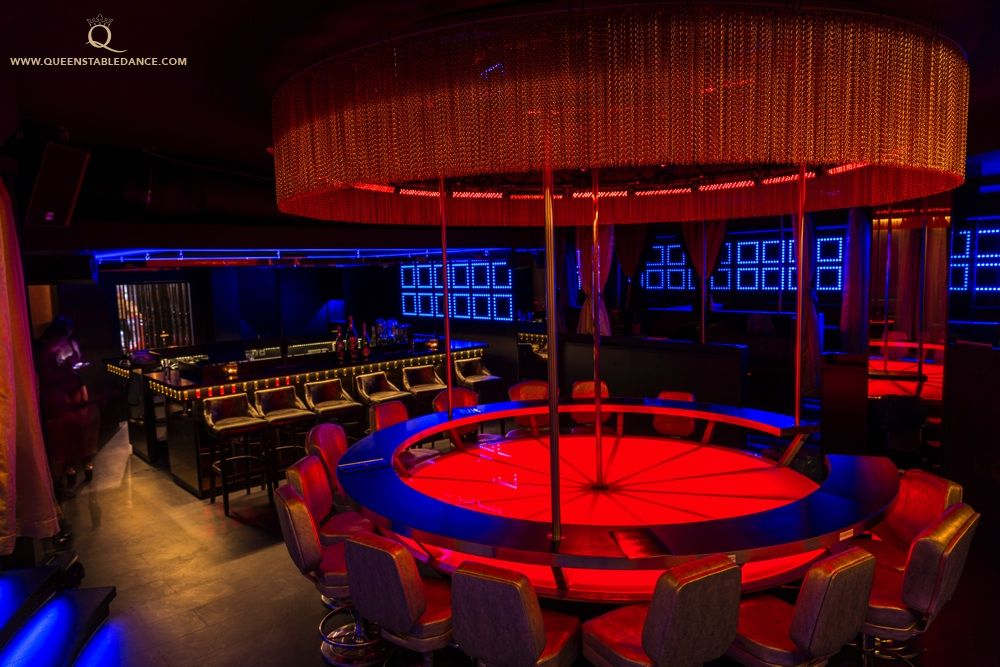 Club salzburg strip