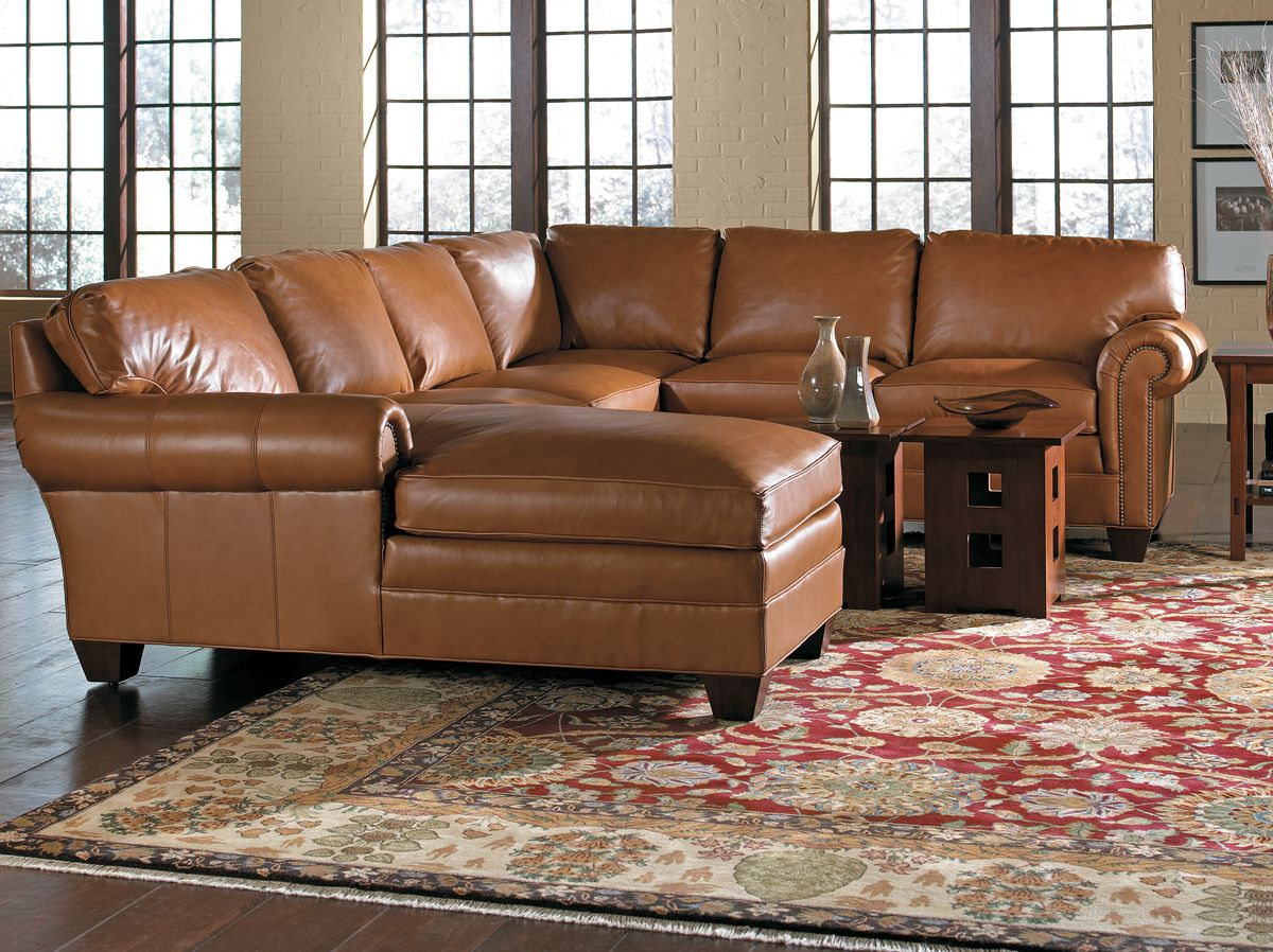 house sectional to rustic best renovation your brown leather distressed couch regarding pertaining liltigertoo contemporary