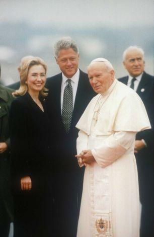 POPE JOHN PAUL 11    BILL