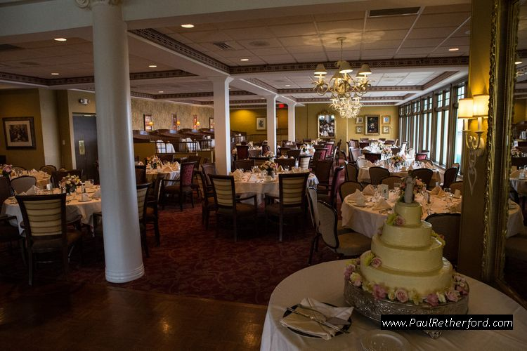HO Rose Room For Fall Perry Hotel Northern Michigan Wedding Photography Petoskey Photo By Paul Retherford