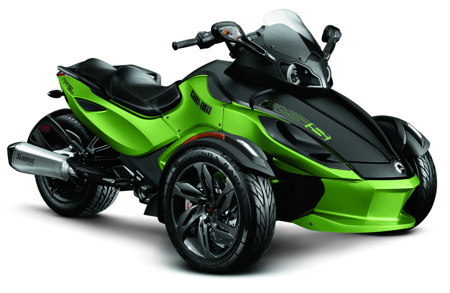 Can Am 3 Wheel Motorcycle Can Am Spyder Lancaster Pa
