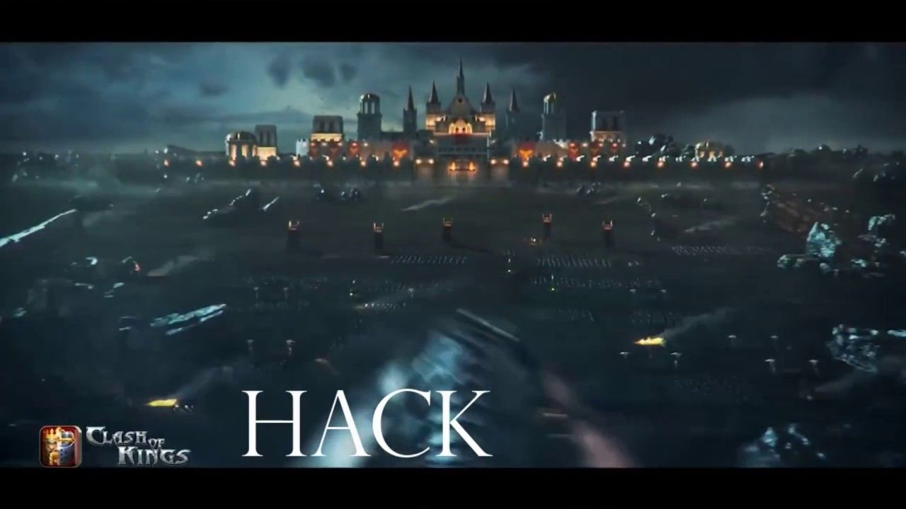 Clash of Kings Hack 2018 – Get Unlimited Gold ( No Root/ No