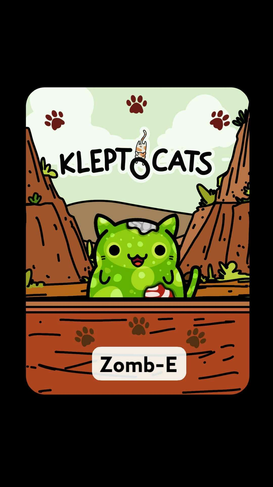 Pin by Liz Genschow on cats Klepto cat, Kitty games