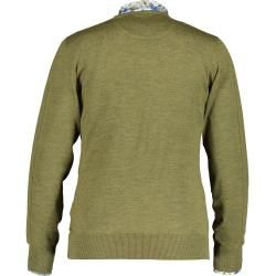 Photo of State of Art pullover, V-neck, fine knit State of Art