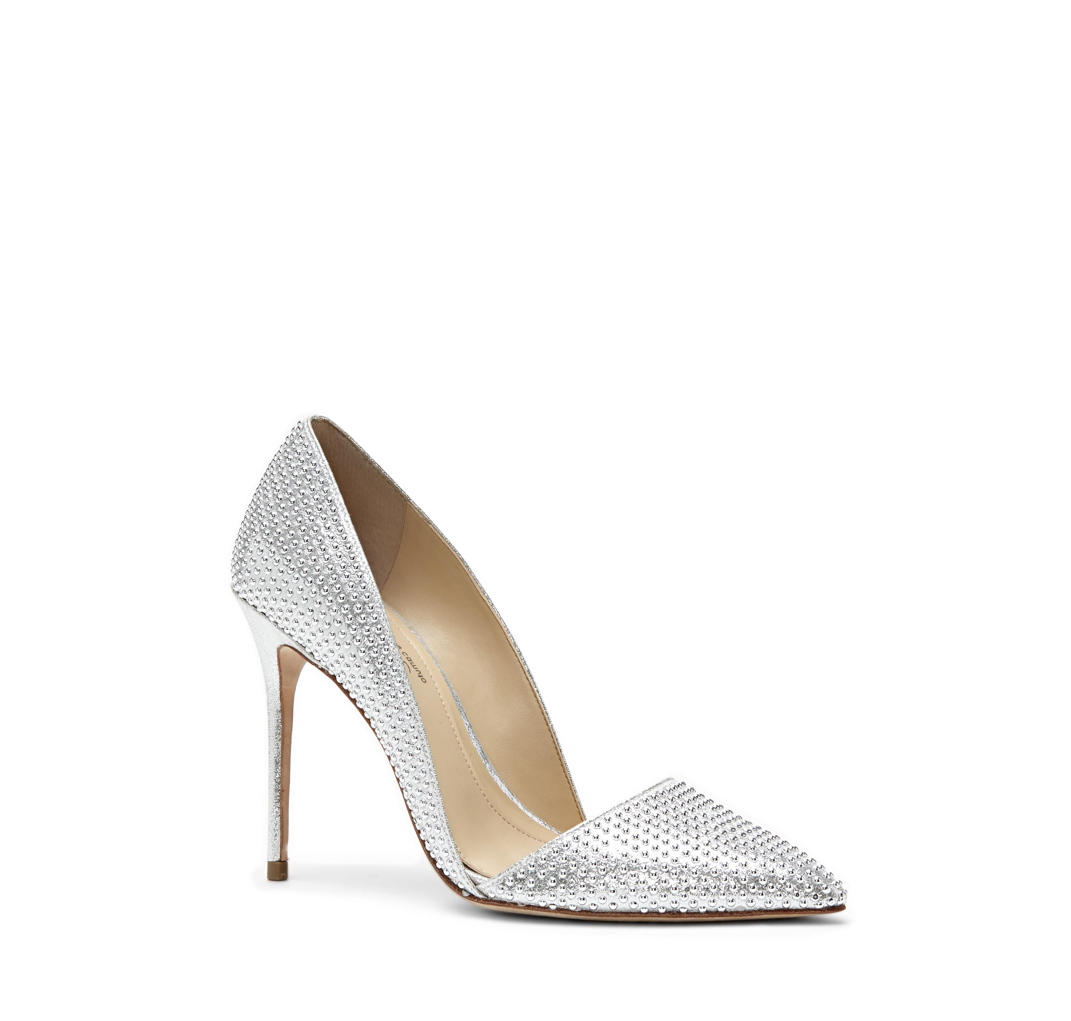 Imagine Vince Camuto Ossie – Studded d'Orsay Pump