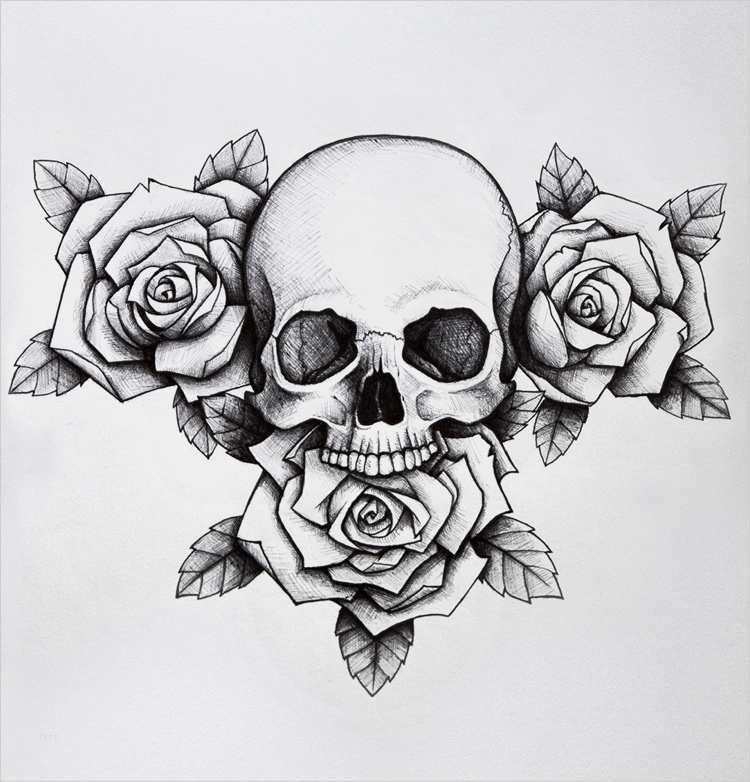 Old School Tattoo Motive 24 Kostenlose Vorlagen 1