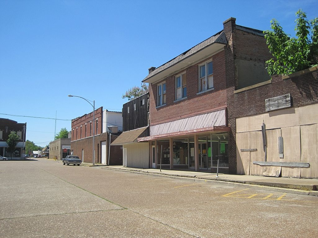 Wynne Commercial Historic District In Cross County Arkansas Cross County Arkansas House Styles