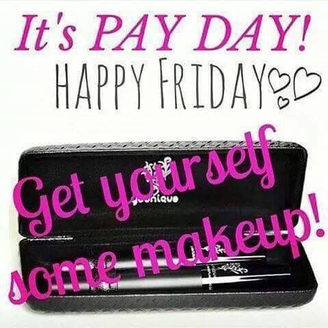 It's payday! Treat yourself to the best mascara there is!