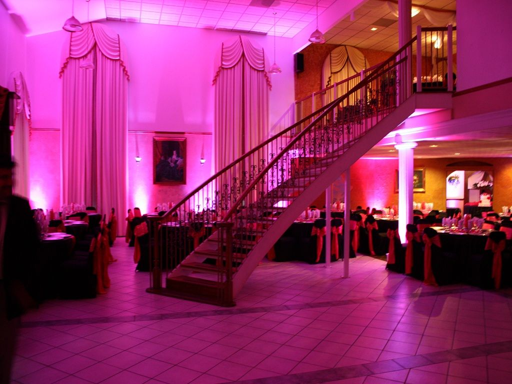 Small elegant hall in hoiston tx - Event Halls In Houston