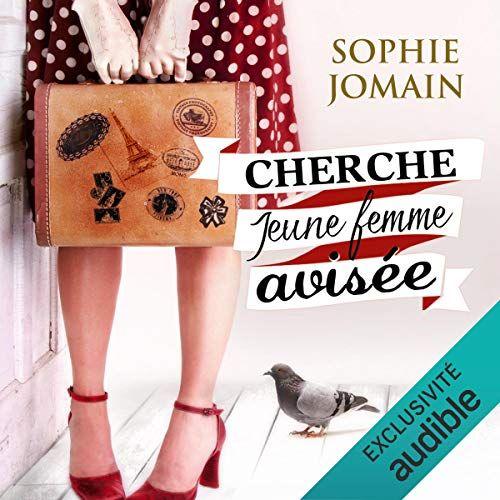 Cherche jeune femme avisée - Sophie Jomain - J'ai Lu - Poche - Le Hall du Livre NANCY