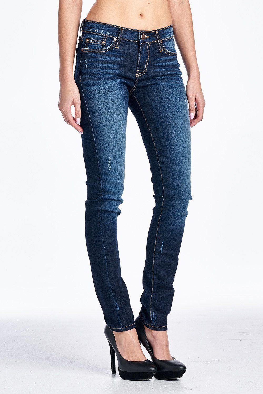 Angry Rabbit Womens Premium Designers Demin Lure Skinny Jeans  #Lure #denimdenim #Skinnyjeans #