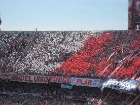 Superclasico - Boca/River game - Buenos Aires | #letsroamwild