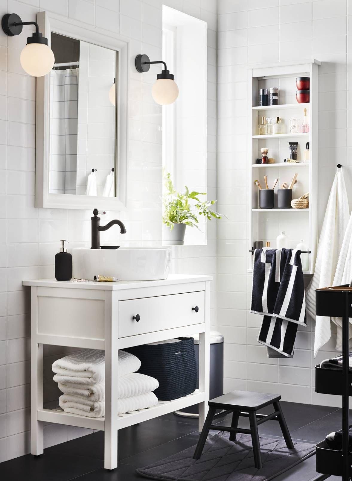 Nuevo catálogo de IKEA 2021: propuestas para el baño ...