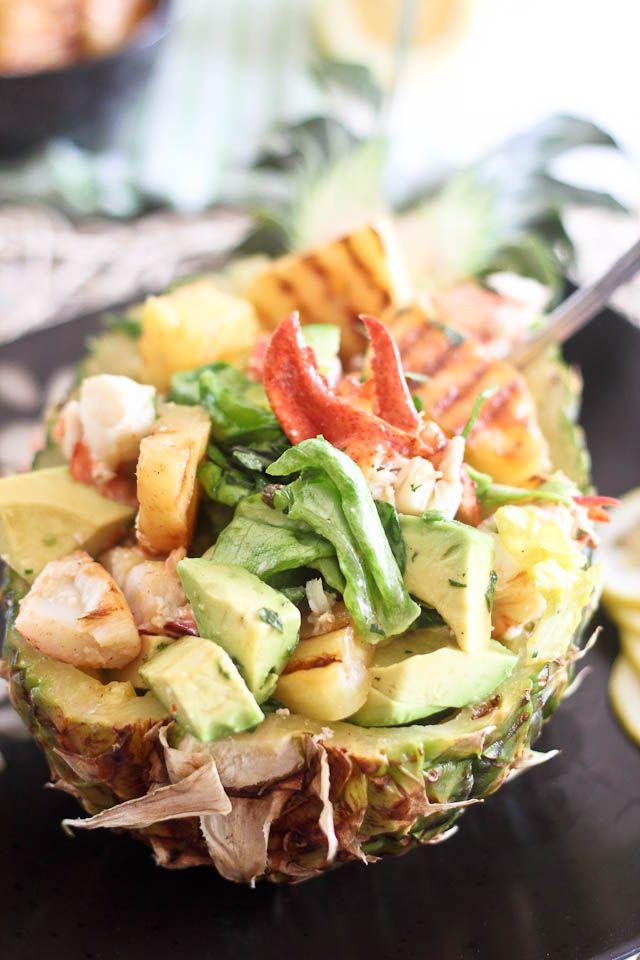 images about Lobster salad Lobster salad