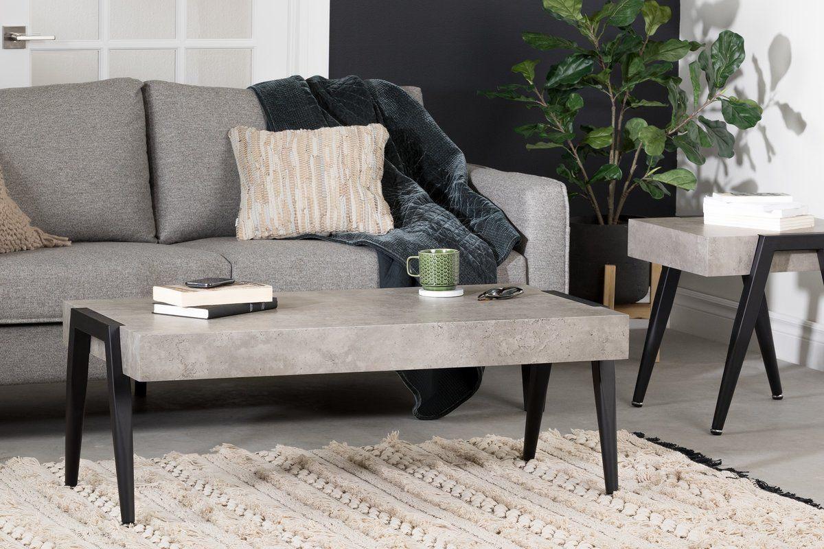 City life coffee table furniture coffee table black