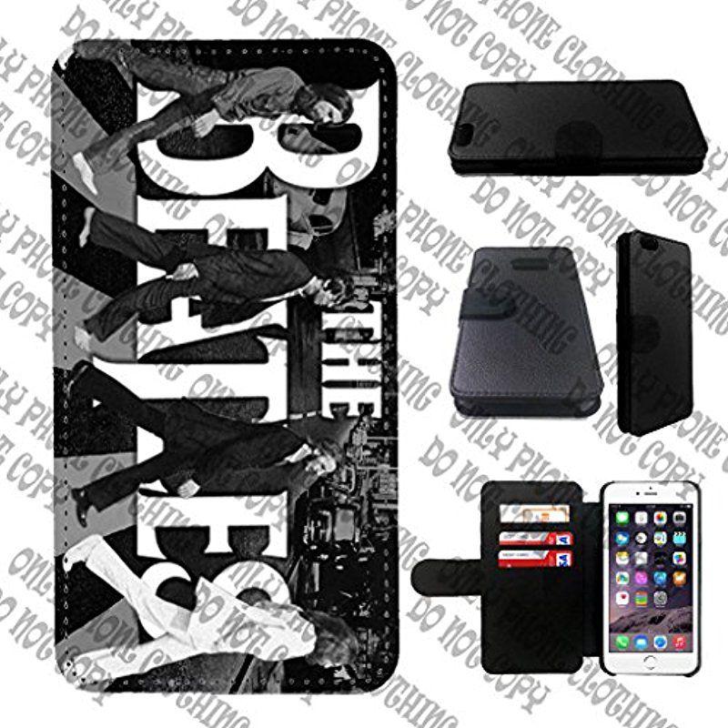 beatles iphone 8 plus case