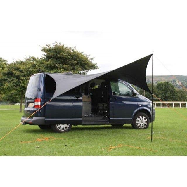 kiravans railsail lhd campingausstattung auvent. Black Bedroom Furniture Sets. Home Design Ideas