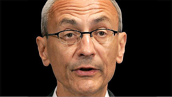 John Podesta Apologizes to Republicans for Jonestown Cult Label