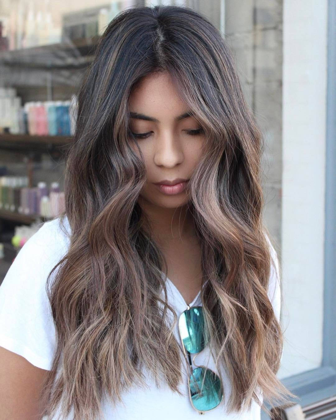 What Are The Best Hair Colors For Tan Skin Hair Adviser In 2020 Hair Color For Tan Skin Skin Tone Hair Color Brown Hair Olive Skin