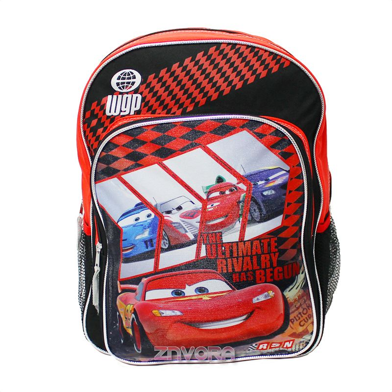 76599ee3c3 Disney Cars Lightning McQueen 16