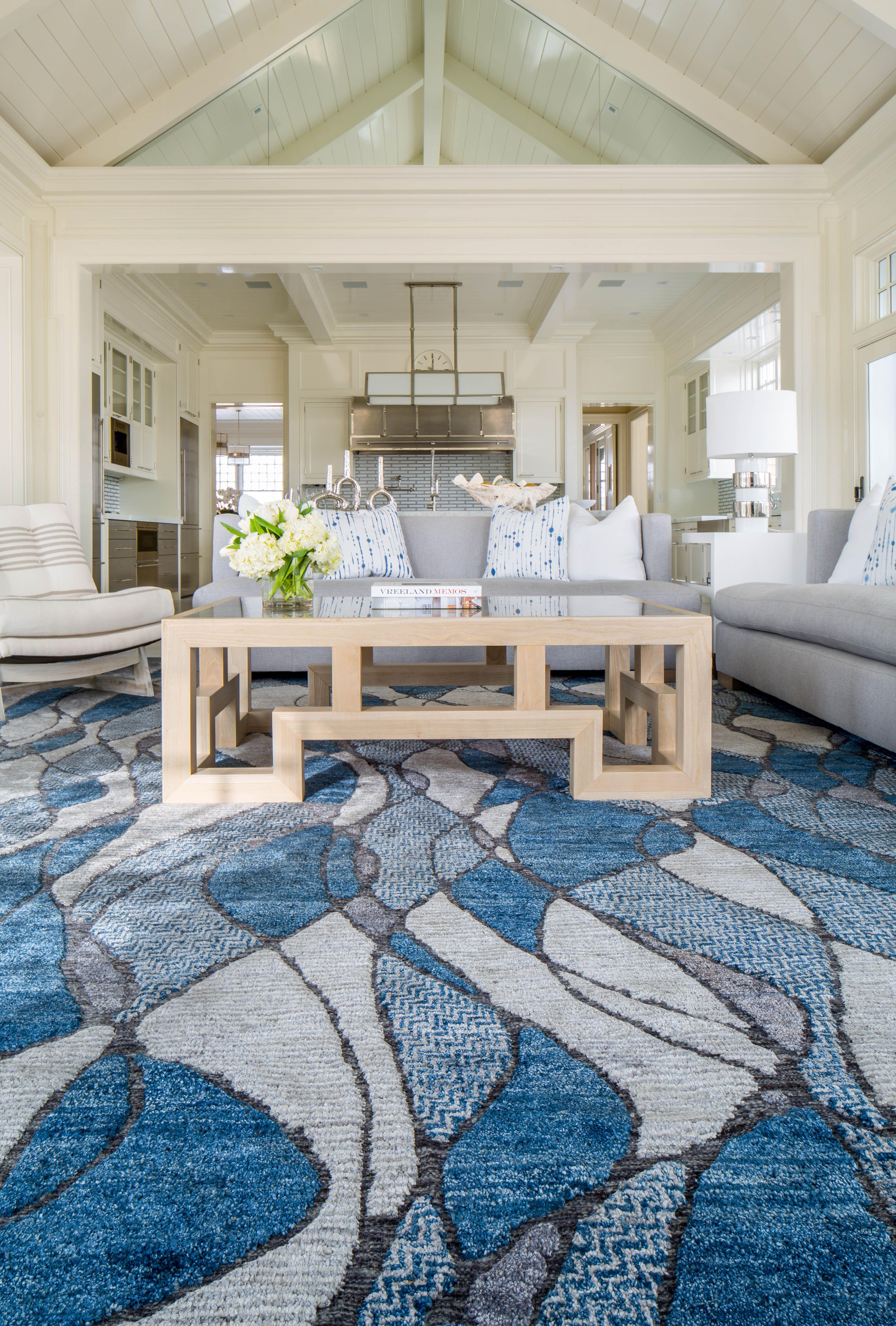 Riptide In Ice Sapphire Collection Vol 2 Stark Carpet Design Inspo Design Interior Design