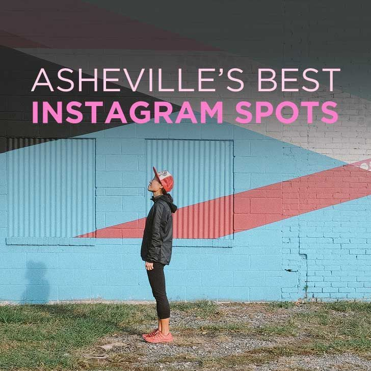 25 most popular instagram spots in asheville nc guide to